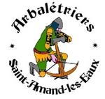 Union des arbaletriers de Saint Amand Les Eaux